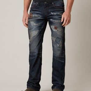 Affliction | Blake Jeans | Dark Wash